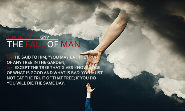 The Fall Of Man – Man Being a Host of Christ | Bond Of Christ With Man