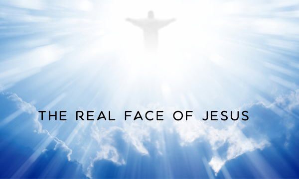 THE REAL FACE OF JESUS | IDOLATRY IN THE CHURCH