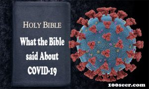 What the Bible Say About COVID-19 | Corona Virus Pandemic
