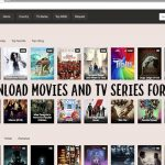 Where Can I Download Movies and TV Series for Free